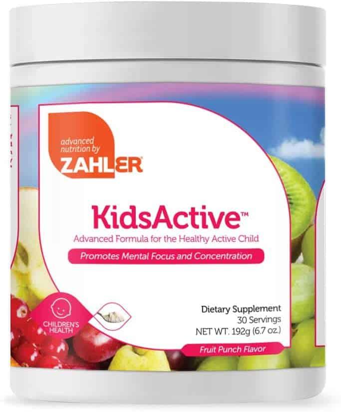 Zahler KidsActive
