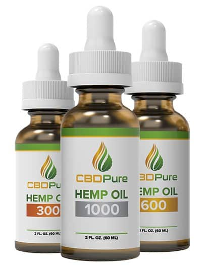 CBD Oils for Better Living