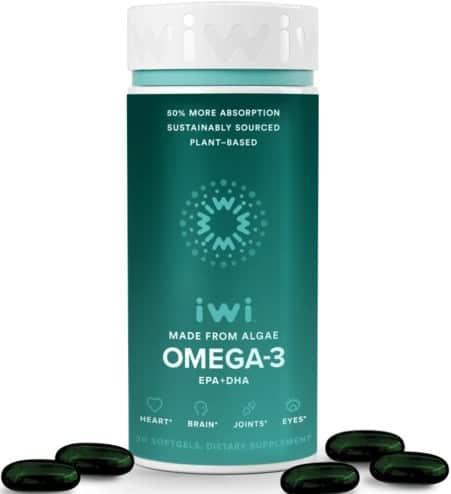 IWI Omega 3
