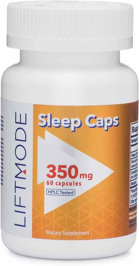 LiftMode Nighttime Sleep Aid