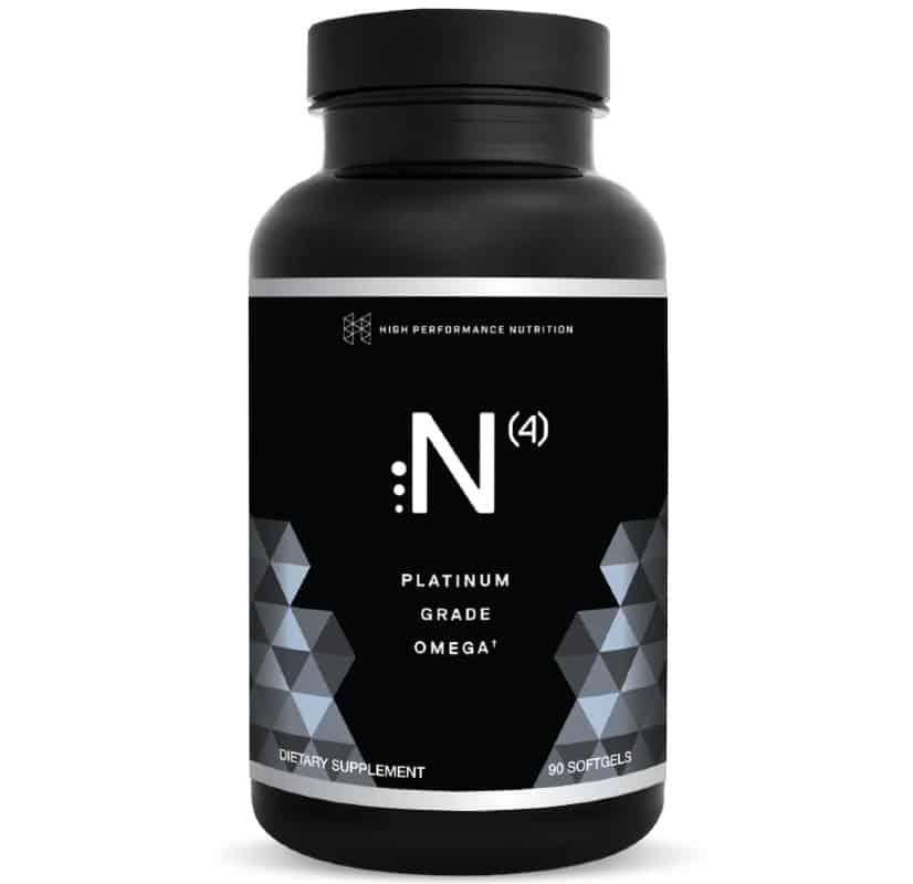 N (4) Omega-3