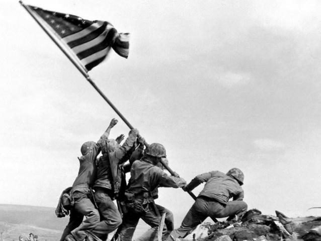 أميركي خدع اليابان وغي ر مجرى الحرب العالمية الثانية صور هيومن فويس