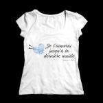 Pour T-shirt