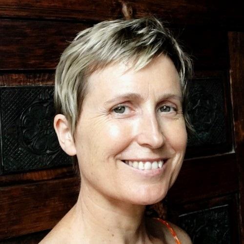 Ginette Kergoat