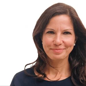 Jacqueline Koenig - Mindfulness Consultant & Coach in Paris