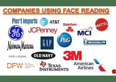 companiesusefacereading