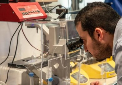 New device could help regrow damaged body tissue