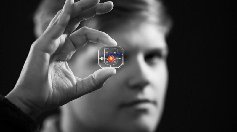 eye artificial intelligence