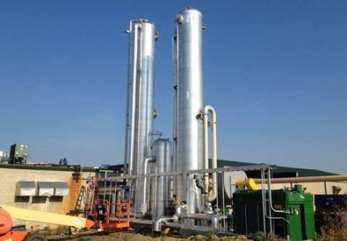 Is renewable natural gas a serious alternative to 'electrify everything'?