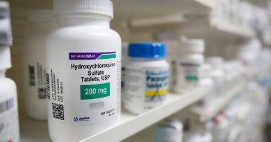 hydroxychloroquine drug