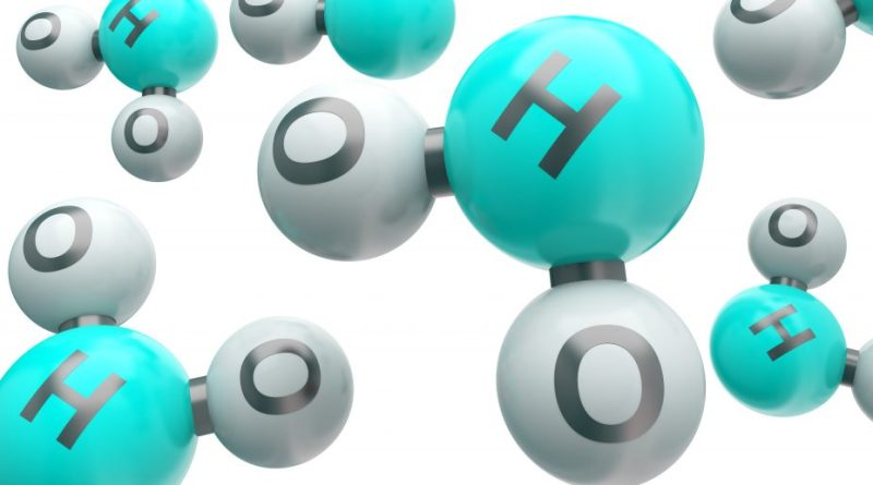 Researchers take key step toward cleaner, more sustainable production of hydrogen