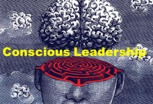 Photo of Conscious Leadership