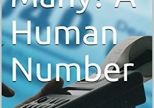 Photo of How Many? A Human Number: A book on designing measurable HR interventions for the enthusiastic professional  by Siddharth SN