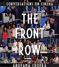 Photo of Book Reviews: The Front Row