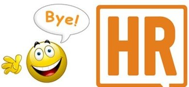 Photo of Bye, Bye, Human Resources?