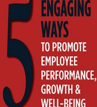 Photo of Creating A Helping Organisation: 5 Engaging Ways To Promote Employee Performance, Growth & Well-Being  by Ganesh Chella