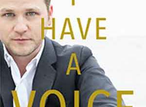 Photo of I Have A Voice: Book Review