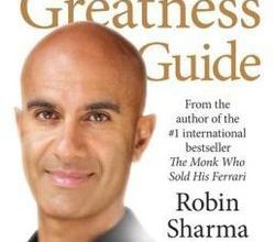 Photo of THE GREATNESS GUIDE: POWERFUL SECRETS FOR GETTING TO WORLD CLASS