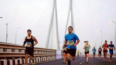 Photo of Sandeep Chaudhary: Healthy people are more productive