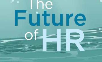 Photo of ARE WE THERE YET? What's Next for HR