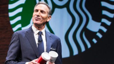 Photo of How Starbucks Can Guarantee Its CEO Transition Succeeds
