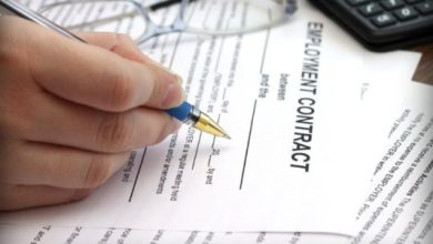 Photo of Fired? Your Employment Record Will Be Yours – Not Your Former Employer's