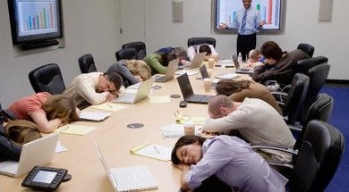 Photo of The future of class room training
