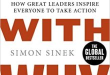 Photo of Start With Why: How Great Leaders Inspire Everyone To Take Action