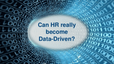 Photo of 4 Ways your Newborn Business can leverage Data-Driven HR