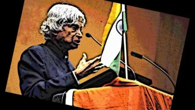 Photo of Whom will our Youths turn to – Remembering – Wings of Fire – our late President, Dr. APJ Abdul Kalam