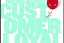 Photo of Harvard Business Review on Increasing Customer Loyalty