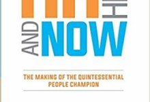 Photo of HR Here and Now: The Making of the Quintessential People Champion