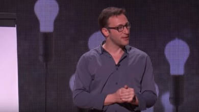 Photo of What game theory teaches us about war | Simon Sinek
