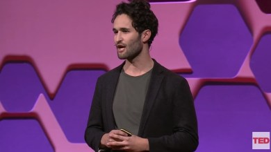Photo of 3 myths about the future of work (and why they're not true)   Daniel Susskind