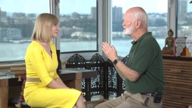 Photo of Leading with Influence: Connie Dieken & Marshall Goldsmith Part. 1