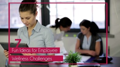 Photo of 7 Fun Ideas for Employee Wellness Challenges