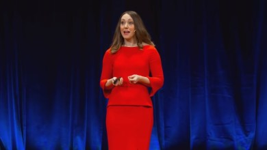 Photo of Increase your self-awareness with one simple fix | Tasha Eurich | TEDxMileHigh