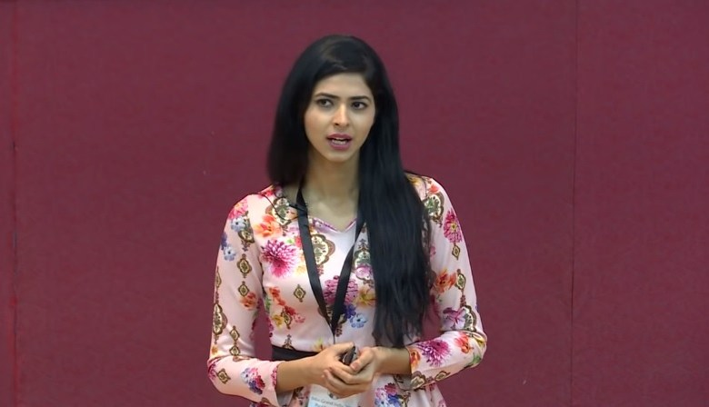 Photo of Break the Stereotypes | Pankhuri Gidwani | TEDxNIITUniversity