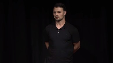 Photo of Your Mindset Determines Your Tomorrow | Heinrich Popow | TEDxESADE