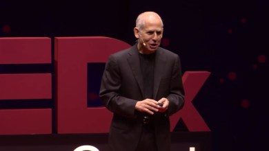 Photo of The most important lesson from 83,000 brain scans | Daniel Amen | TEDxOrangeCoast