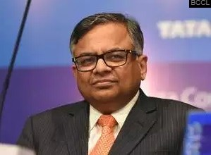 Photo of Only digital tools can help bridge the gaps to access jobs: N Chandrasekaran, Chairman, Tata Sons