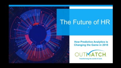 Photo of The Future of HR: How Predictive Analytics is Changing the Game in 2018