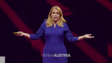 Photo of How to Be More Powerful Than You Can Possibly Imagine | Chase Masterson | TEDxVienna