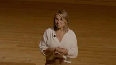 Photo of Esther Perel: The Power of Relational Intelligence
