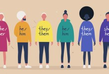 Photo of Gender identity: How to be more inclusive when using pronouns
