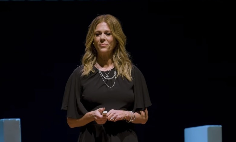 Photo of The Question I Almost Didn't Ask And How It Changed My Life | Rita Wilson | TEDxNashvilleWomen