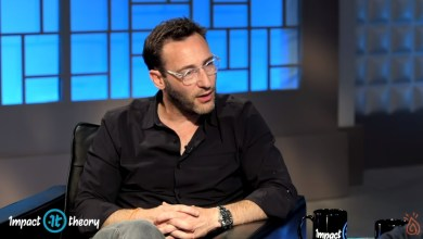 Photo of Parenting is the Closest Thing to Leadership | Simon Sinek