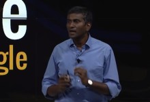 Photo of HR meets science at Google with Prasad Setty