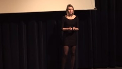 Photo of Why Am I Here? | Anna Duhen | TEDxYouth@AnnavanRijnCollege