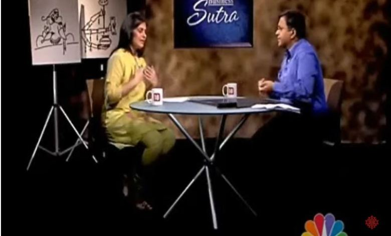 Business Sutra Devdutt Pattanaik CNBC TV18